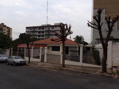 Casa Comercial À Venda, Bandeirantes, Cuiabá. - Ca0732