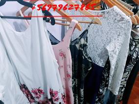Vestidos Premium X Fardos Europeos