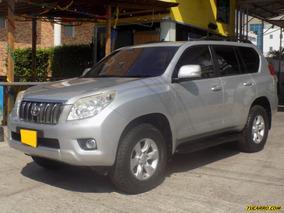 Toyota Prado Txl Blindada 4.0