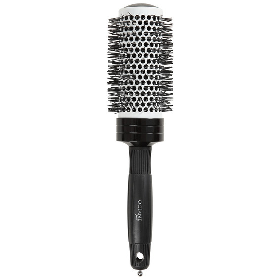 Océane Thermal Brush 43 Branca - Escova Térm Modeladora Blz