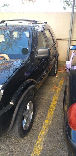 Ford Ecosport 2008 2.0 Xlt Aut. 5p