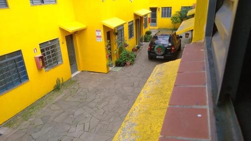 Imagem 1 de 16 de Sobrado À Venda, 60 M² Por R$ 115.000,00 - Cavalhada - Porto Alegre/rs - So0141