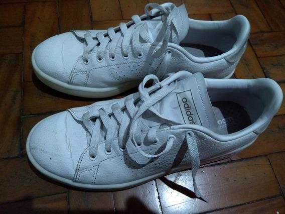 Tênis adidas Branco, Nike, Puma, Mizuno, Reebok, Olympikus