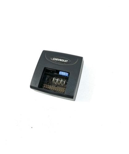 Modulo Alarme Anti Furto Original Gm Agile Montana 94706541