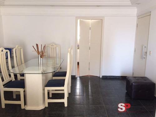 Imagem 1 de 5 de Apartamento Com 4 Dormitórios À Venda, 105 M² Por R$ 848.000,00 - Freguesia Do Ó - São Paulo/sp - Ap5643v