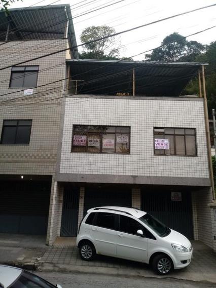 Casa Em Centro, Nova Friburgo/rj De 200m² 4 Quartos À Venda Por R$ 520.000,00 - Ca293912