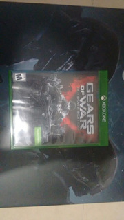 Gears Of War Ultimate Edition . Remate!!!!