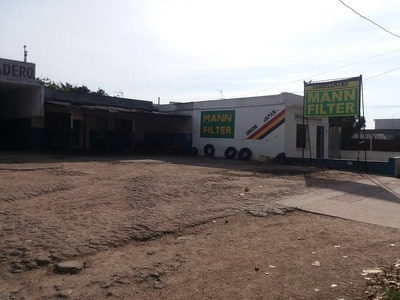 Local Para Gomería, Lavadero, Taller, Etc. Alquiler $28.000-