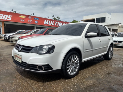 Volkswagen Golf 1.6 Mi Sportline 8v Flex 4p Manual
