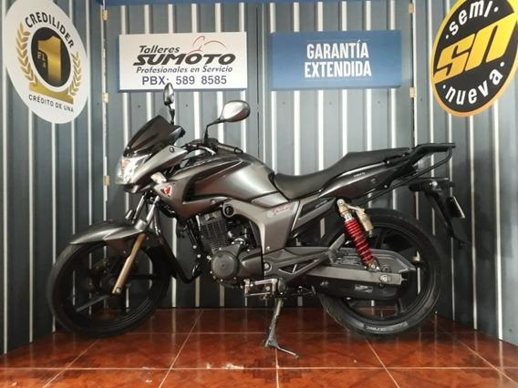 Hero Thriller 150 Modelo 2016 Medellin