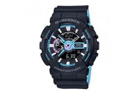 Relógio Casio Ga-110pc-1a Masculino