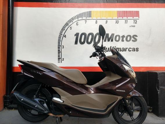 Honda Pcx 150 Dlx 2017