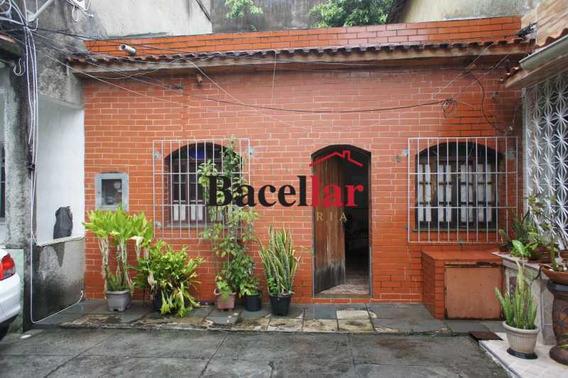 Casa De Vila-à Venda-vila Isabel-rio De Janeiro - Ticv20048