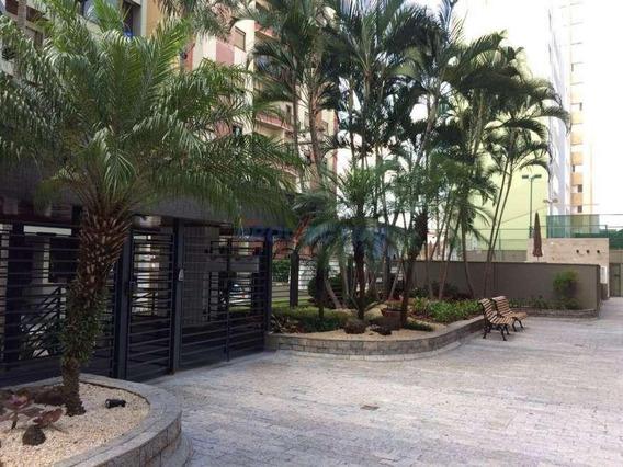 Apartamento À Venda, 102 M² Por R$ 600.000,00 - Centro - Campinas/sp - Ap12687