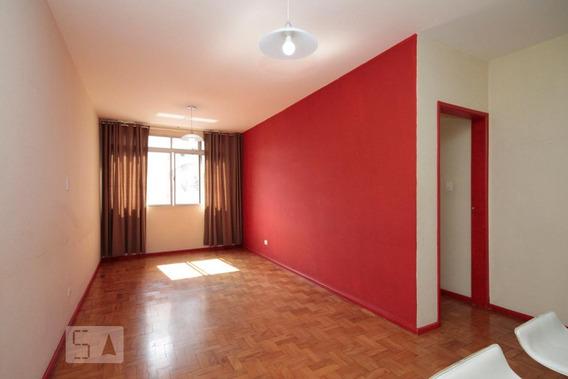 Apartamento Para Aluguel - Santa Cecília, 1 Quarto, 65 - 892990834