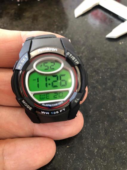Relógio Armitron Running Esporte Sem Pulseira Md0698 Origina
