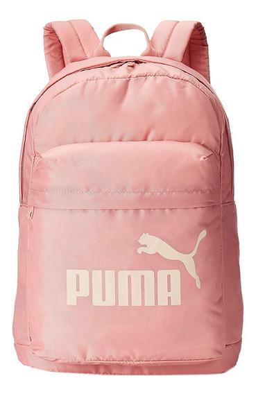 Mochila Puma Moda Classic Rs