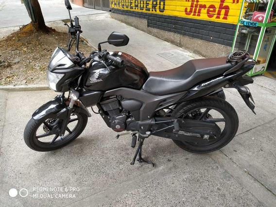 Invista New 150 Cc