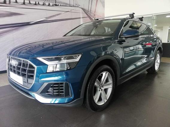 Audi Q8 Progressive