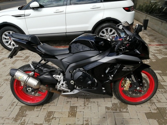Suzuki - Gsx-r 1000 - 2015