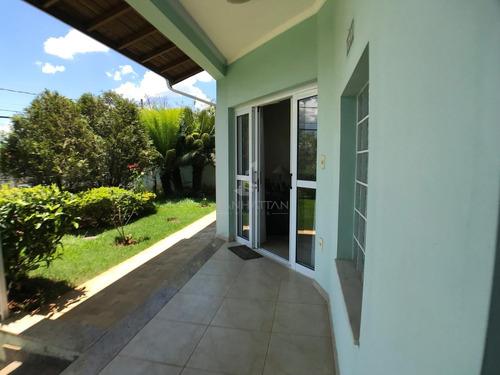 Imagem 1 de 30 de Casa À Venda Em Loteamento Caminhos De São Conrado (sousas) - Ca002149