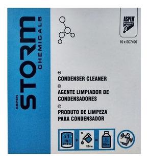 Limpiador De Condensadores Sc7490 - Desincrustante Aspen
