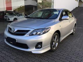 Toyota Corolla 2.0 16v Xrs Flex Aut. 4p