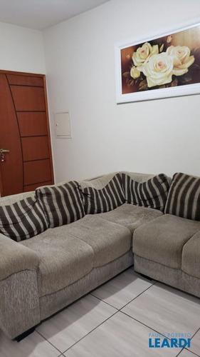 Imagem 1 de 11 de Apartamento - Parque Selecta(montanhão) - Sp - 638910