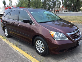 Honda Odyssey Lx Aut 2009