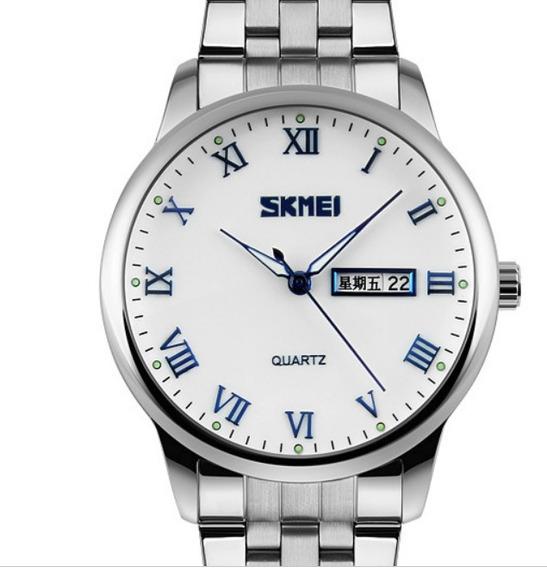 Relógio Skmei Masculino Original-frete Gráts
