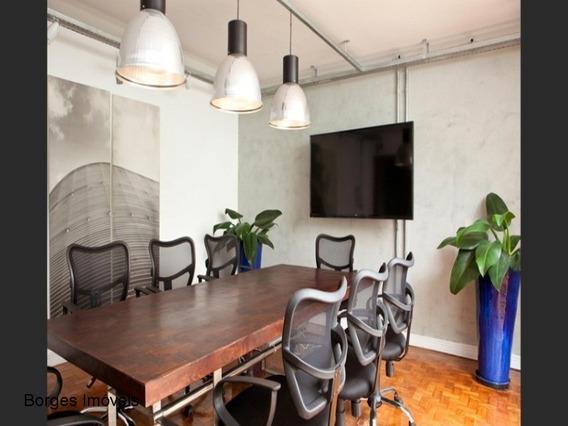 Excelente Sobrado Brooklin - Comercial/residencial 5 Salas! - 31b20cl - 34293645