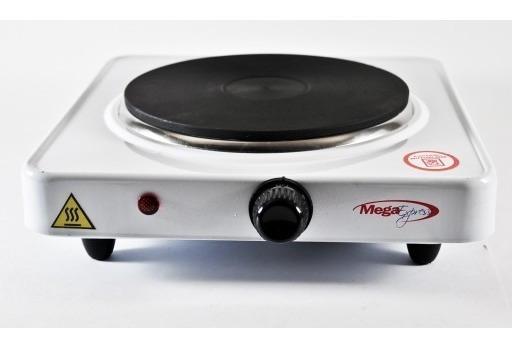 Anafe Electrico Mega Express Me-1030 Hornalla 1300w Potencia