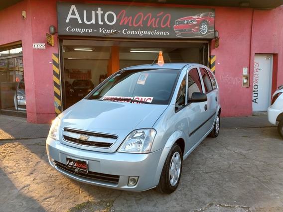 Chevrolet Meriva 1.8 Gl Plus