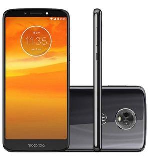 Motorola Moto E5 Plus 16gb Dual Chip Novo De Vitrine