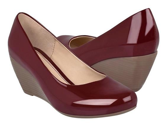 Zapatos Casuales Para Dama Stylo 135 Vino