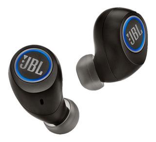 Auriculares inalámbricos JBL Free negro
