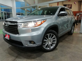 Toyota Highlander 3.5 Limited V6/ T. Pan. At