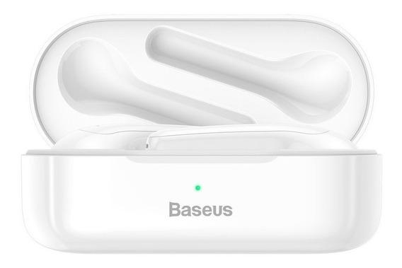 Fone De Ouvido Bluetooth 5.0 True Wireless Baseus Encok W07