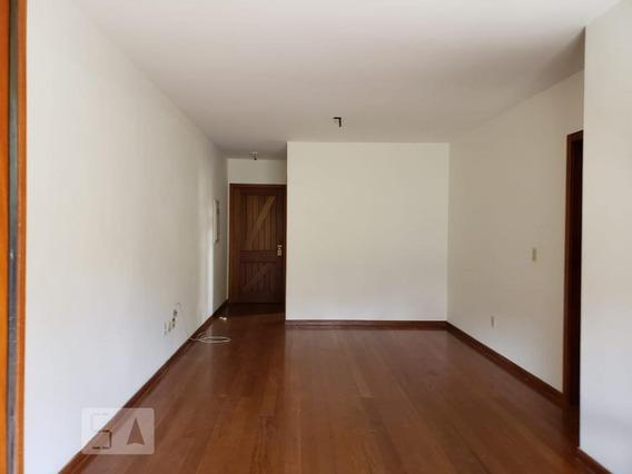 Apartamento Para Aluguel - Bela Vista, 3 Quartos, 120 - 893055998