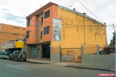Local En Calle Carabobo, Aragua