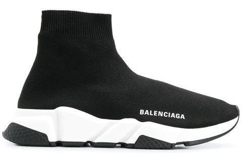 Tênis Balenciaga Speed Trainer Masculino Envio Imediato
