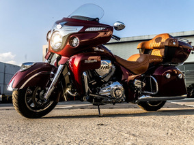 Indian Roadmaster 2019, Indian Motorcycle Toluca