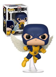 Funko Pop #506 - Angel - X-men Marvel 80 Años - Original !