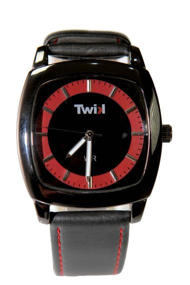 Relógio Coleção Twik By Seculus Modelo Ômega