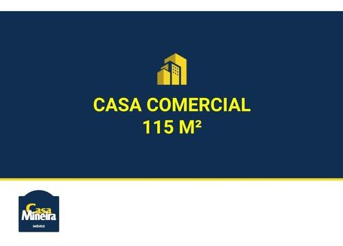 Imagem 1 de 1 de Casa À Venda No Jaraguá - Código 270757 - 270757