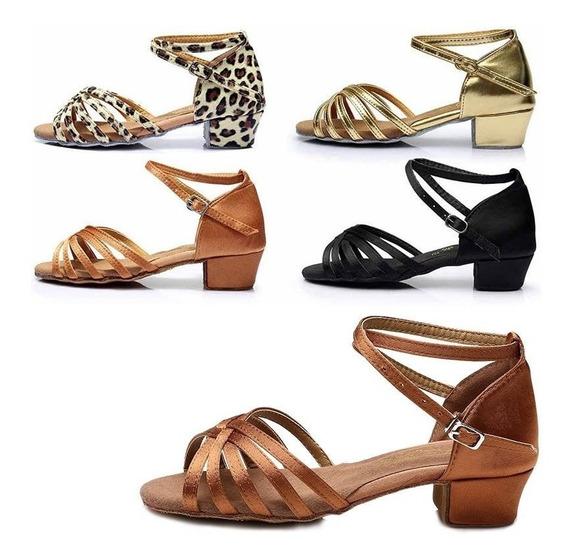 Zapatos De Baile Nena