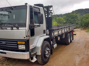 Ford Cargo 1421