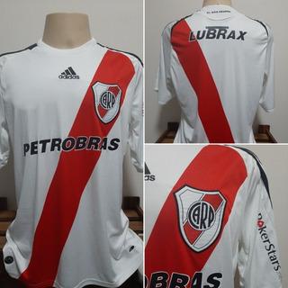 River Plate 2008 - Xl - Excelente Estado De Conservação!