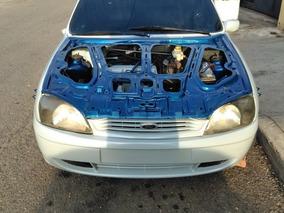 Ford Fiesta Año 2002