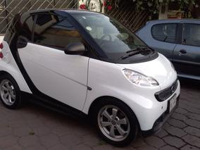 Smart Fortwo Coupe Black & White Mt